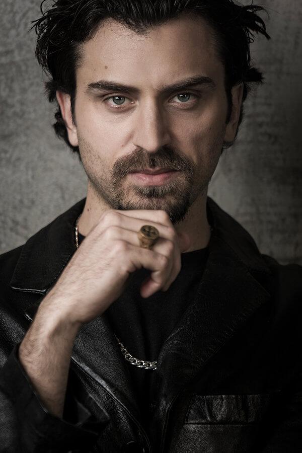 Andrea Garofalo | Actor |